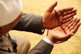 Cara Kaya Mendadak dengan Doa Islami