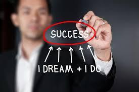 Rahasia Menjadi Orang Yang Sukses