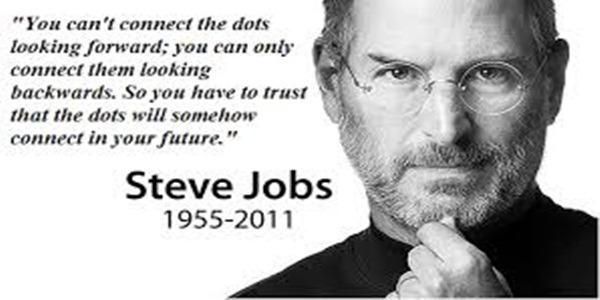 Salah satu Orang Terkaya Dunia Steve Jobs