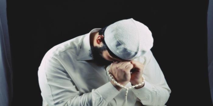 Agar Hati Tenang Menghadapi Masalah