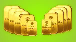 Cara Investasi Emas di Bank