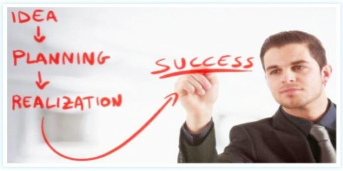 Langkah-langkah Berwirausaha