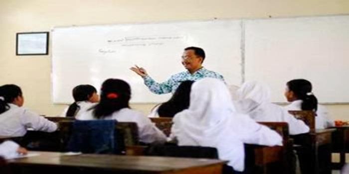 tugas dan tanggung jawab guru