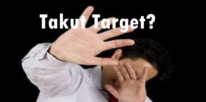 Mencapai Target Penjualan