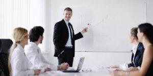 Cara Presentasi Agar Tidak gugup