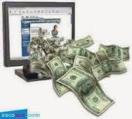 Strategi bisnis online untuk peningkatan omset